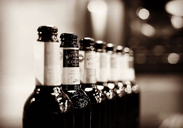 @gooseisland Bourbon County Brand Stout will be available at BOTH Calandro's location when the doors…
