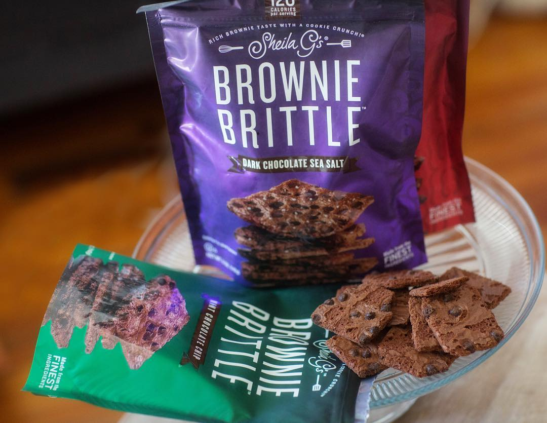 Have y'all tired @browniebrittle ?!? If you haven't, you need to !! It's a delicious…