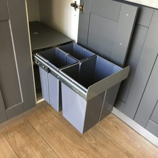 Kitchen Bins