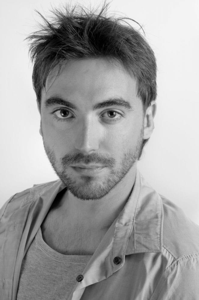 Sergio Milán