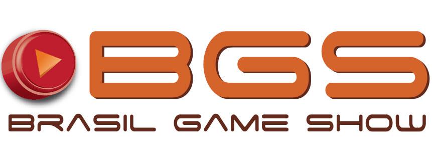 Logo Brasil Game Show