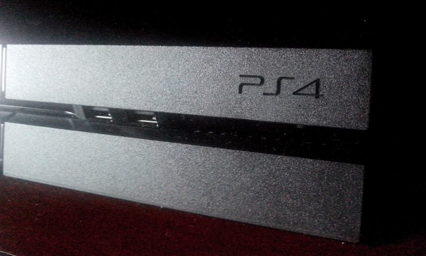 PlayStation 4 - Foto - Console