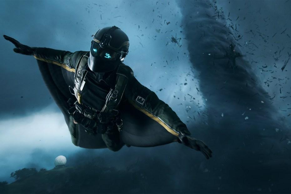 Battlefield 2042 - Imagem 01