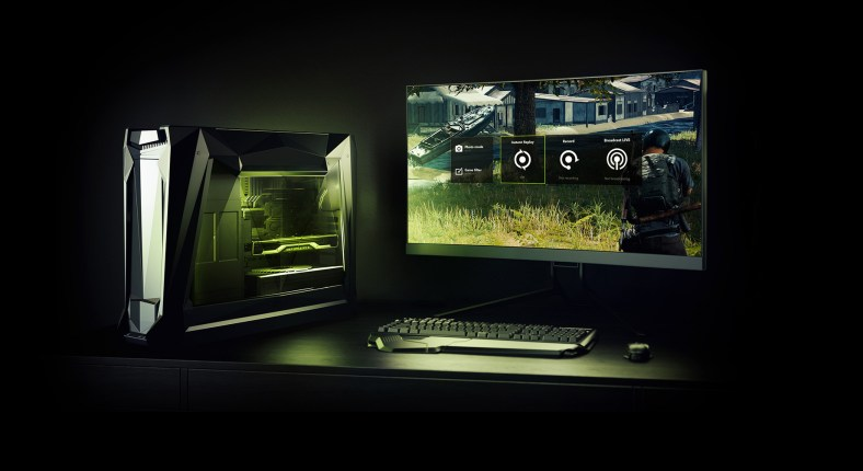 GeForce Experience Imagem 02