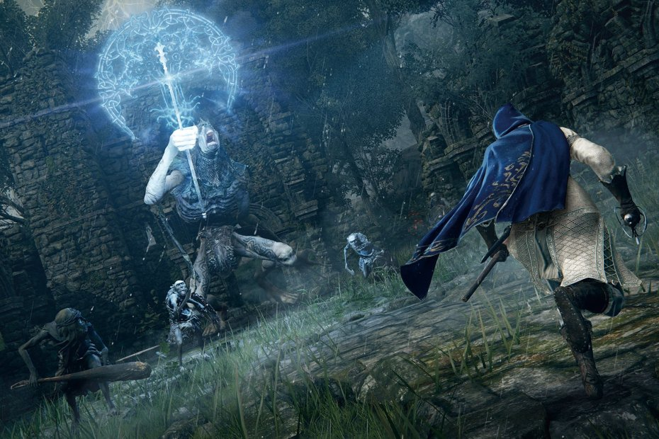 Elden Ring Gamescom 2021 - Imagem 03