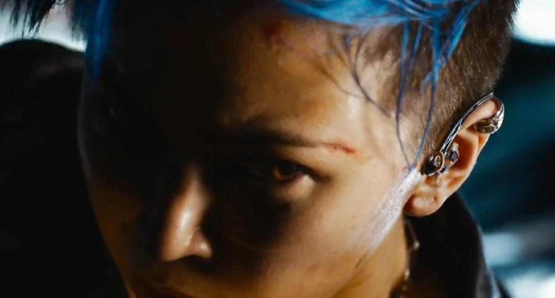 Matrix 4 - Imagem do teaser