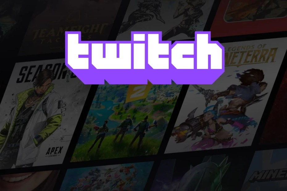 Twitch Banner Capa