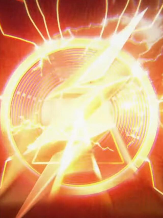FIlme do The Flash ganha prévia na DC Fandome