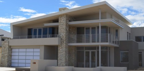 Ocean Front Home Perth
