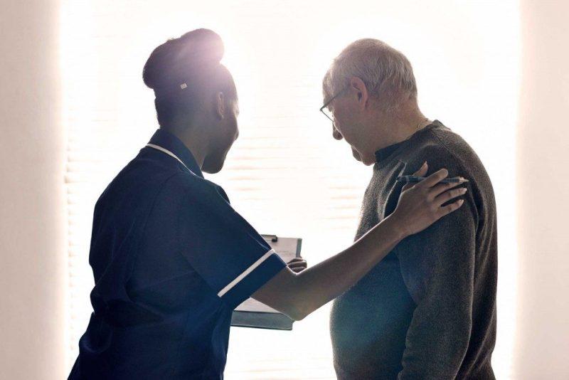 9. N'oublie pas de parler à ton médecin au sujet des blancs de mémoire.