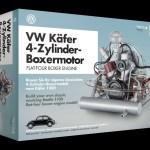 Vw Beetle 4 Cylinder Boxer Engine 1 4 Kit 67038 Selection Rs