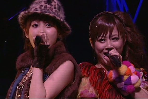 Morning Musume 9 Smile Tour Aki Urara