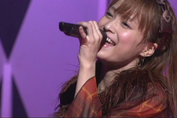 Morning Musume 9 Smile Tour Haru Beautiful Everyday