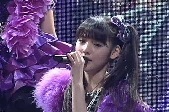 Morning Musume 9 Smile Tour Sayu