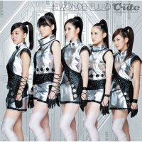 C-ute Chou Wonderful 6 LE