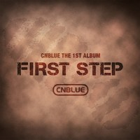 CN Blue First Step