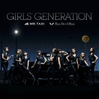 Girls Generation Mr. Taxi