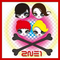 2NE1 2nd Mini Album