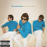 The Lonely Island Turtleneck & Chain