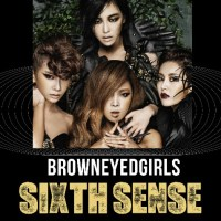 Brown Eyed Girls Sixth Sense