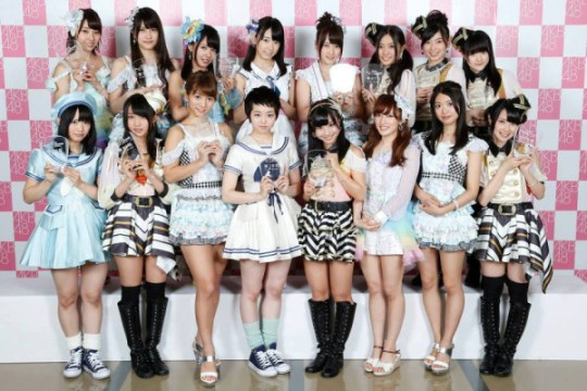 AKB 32nd Single Undergirls