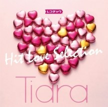 Tiara Hit Love Selection