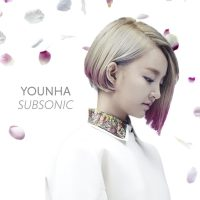 Youhna Not There Cover