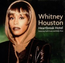 Whitney Houston Heartbreak Hotel