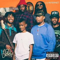 Ego Death Cover
