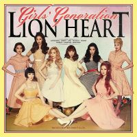 Girls Generation Lion Heart Cover