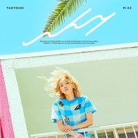 Taeyeon 2nd Mini Album 'Why'