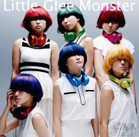 Little Glee Monster - Watashi Rashiku Ikite Mitai Kimi no You ni Naritai Review