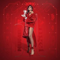 Charli XCX Number 1 Angel CD Cover