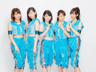 Juice=Juice Artist Photo - Credit - ©UP-FRONT PROMOTION Co., Ltd.