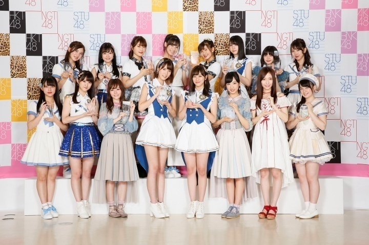 2017 AKB48 Future Girls