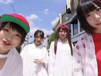 Rhymeberry Tokyo Chewing Gum PV