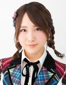 AKB48 Takahashi Juri