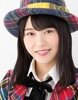 AKB48 Team A Yokoyama Yui