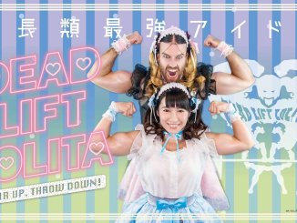DEADLIFT LOLITA