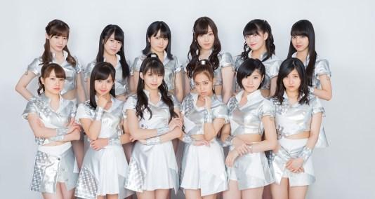 Morning Musume Group
