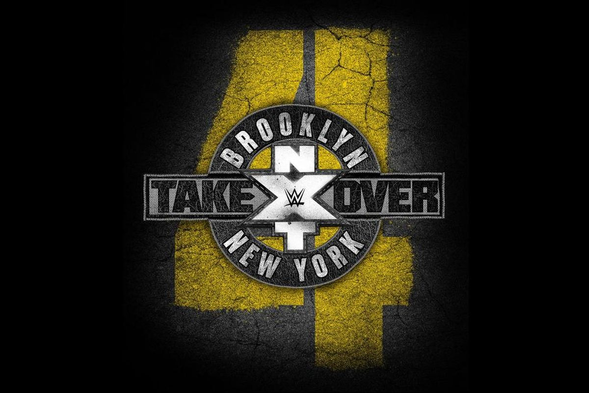 NXT Takeover Brooklyn 4