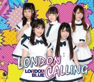 London Blue London Calling