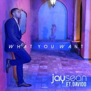 Jay Sean - What You Want