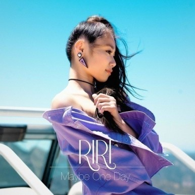 RIRI Maybe One Day Single Version