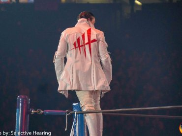 New Japan Pro Wrestling Wrestle Kingdom 13