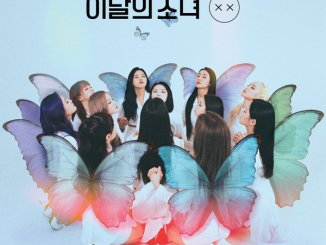 LOONA X X Cover