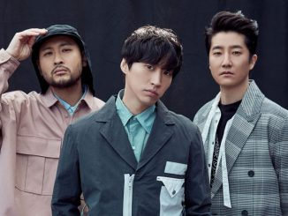 Epik High Sleepless In Promo