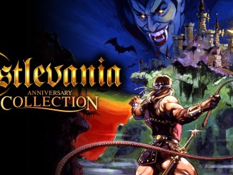 Castlevania Collection