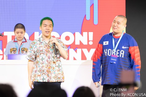 KCON NEW YORK 2019 CONVENTION-11