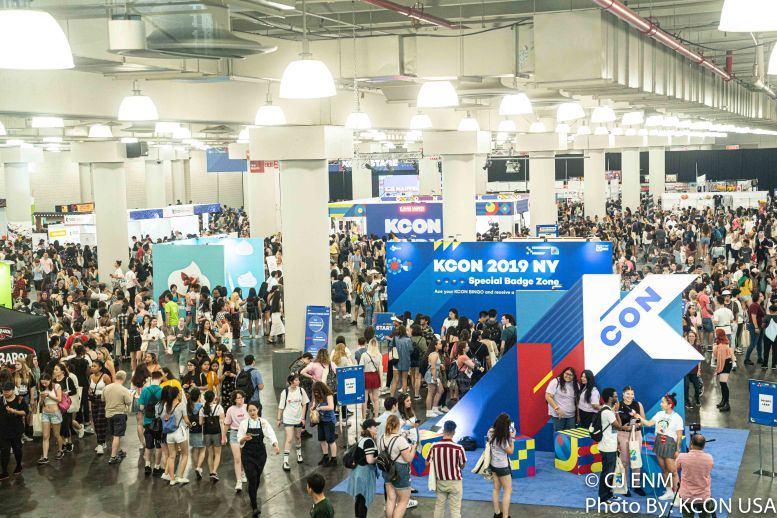 KCON NEW YORK 2019 CONVENTION-23